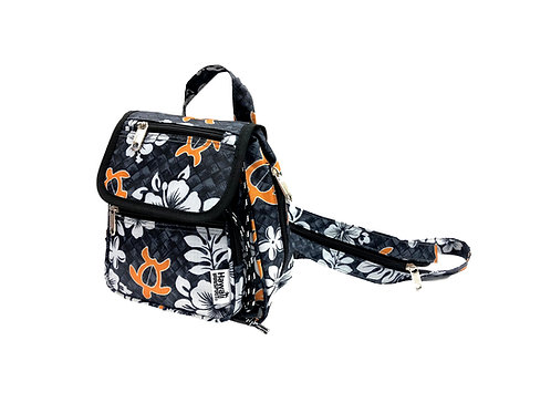 Hawaii Spirit Small Lady Backpack (H/BP-09)