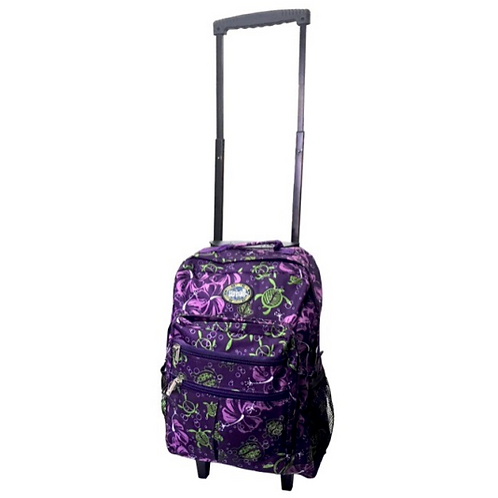 Hawaii Spirit Rolling Backpack (118W)