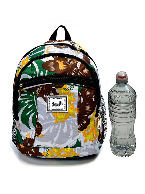 Hawaii Spirit Small Backpack (DH-7045)