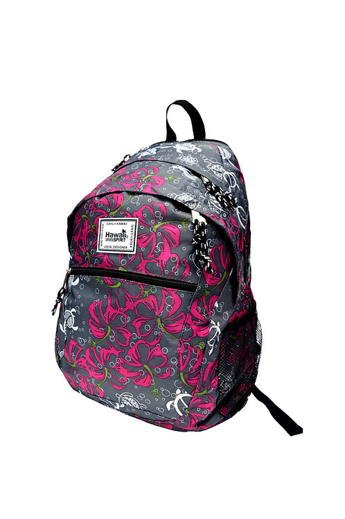 Hawaii Spirit Large Backpack (3H/LT-999)