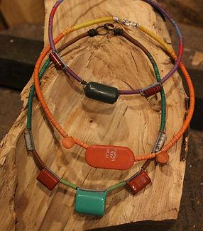 WEEE necklaces-The ReUsery.org.uk.JPG