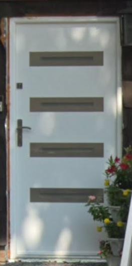 phoenix white door glendale