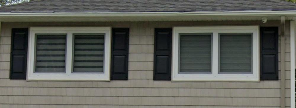 white windows wallington
