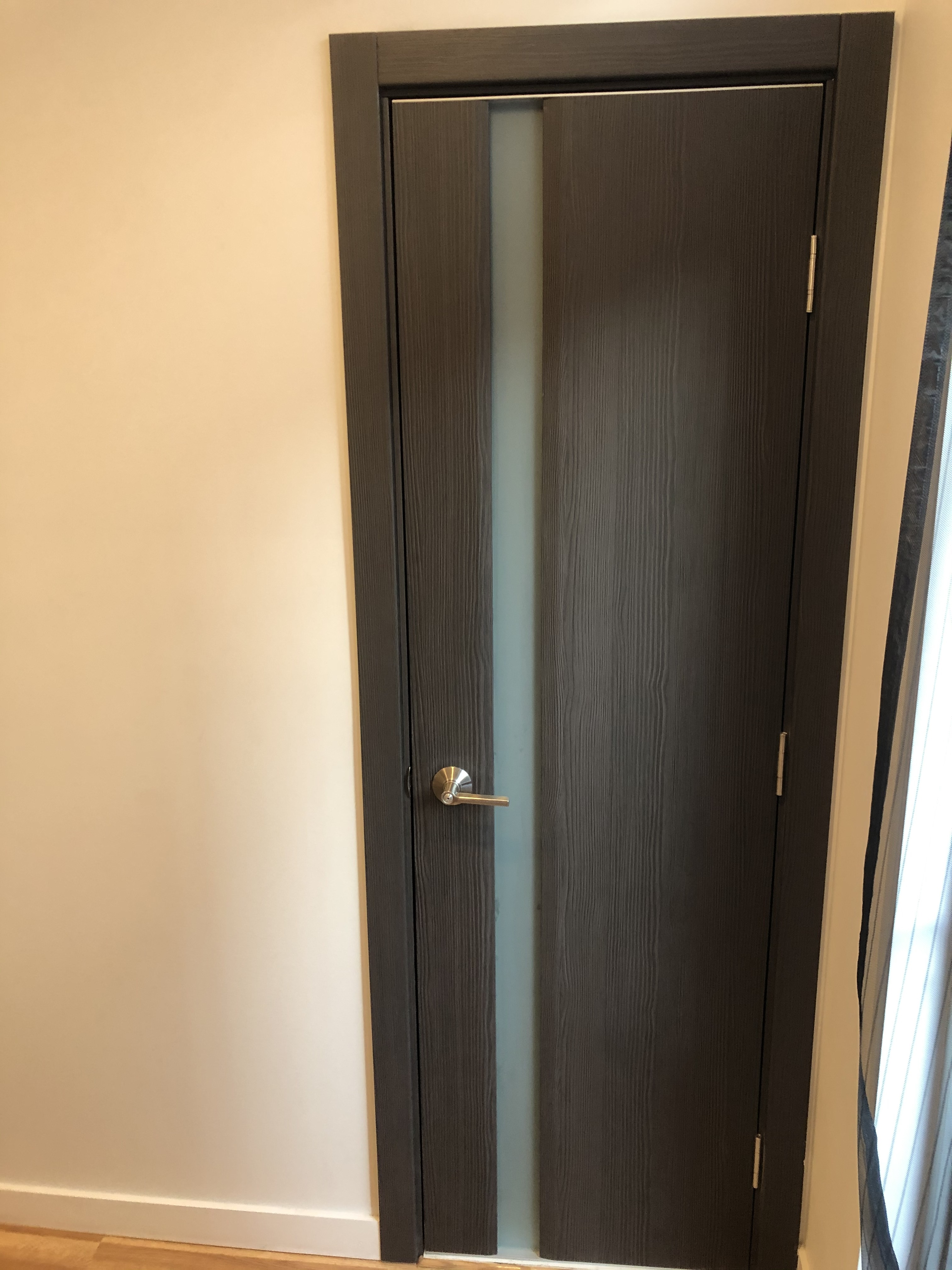 valencia doors installed