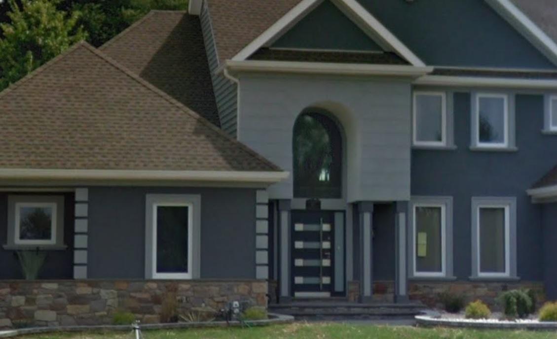 richboro windows and wood door