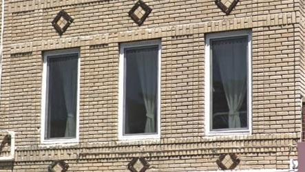 sheapshead bay white windows and aluminu