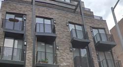 windows installed anthracite grey 3