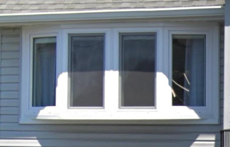 woodland park bay window