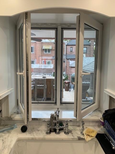 windows in stock installed 4