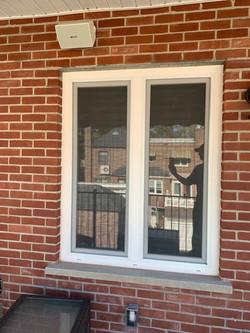 windows in stock installed 8