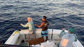 #mahimahi #cabo @fishoncabosportfishing
