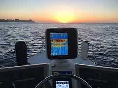FishOn Fishfinder and GPS