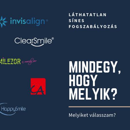 Egy cég, 7 millió elégedett páciens - Az Invisalign története