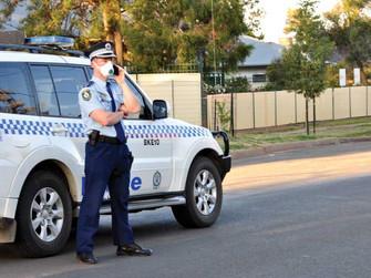 Familiar face leading Police Command
