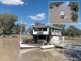Big River puts kybosh on Jandra