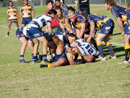 Western Plains Rugby Union — Nyngan defeat Brumbies in top of table clash