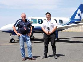 Air Link drops fares