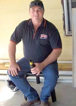 Obituary — Bourke farewells a great bloke