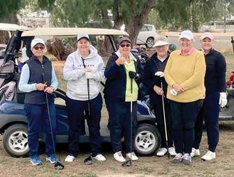 Golf — Bourke Pro-Am Draws big field