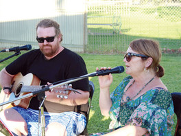 Fingers crossed for a Bourke Easter Music Festival