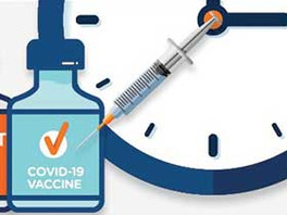 Locals urged to get COVID vaccine