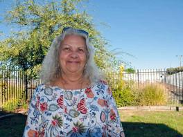 Maxine Mackay wins Teaching Award