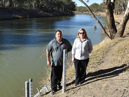 Water restrictions in force again