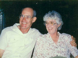 The passing of Judy Hawkins