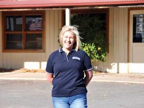 Sharon Dickson returns toSchute Bell Whitbread & Co