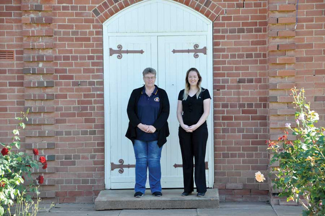 Heritage study to save Bourke's past for the future