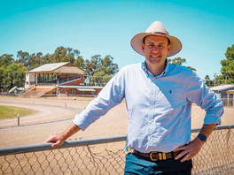 Bourke gets $460,000for another showground upgrade