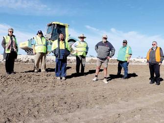 Local employment is part of Brewarrina council's success