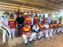 Bourke District Cricket Report — Finals race heats up as Boomerangs defeat Louth