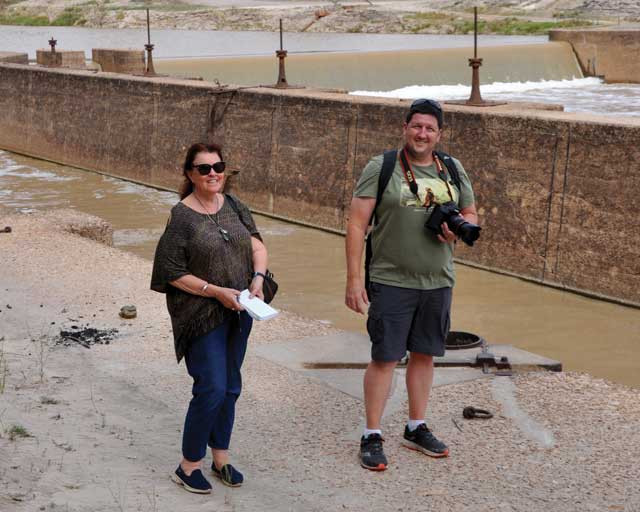 Telling the story of the Darling River
