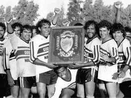 Rugby League – Goodooga plans celebration of past champions