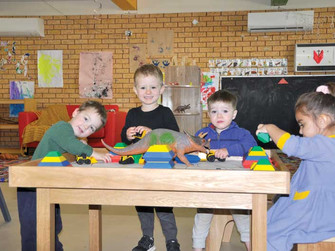 More $'s for Bourke childcare services