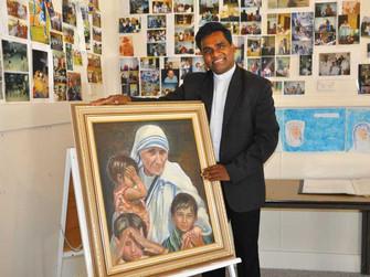 Community Invited To Plan Celebration Of Mother Teresa