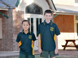 Cross Country – Bourke runners qualify for Cross Country trials