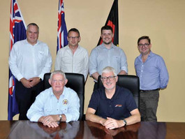 Health Minister and Ochre Health assures Bourke residents on medical services
