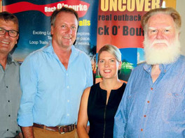 Funds for Bourke Cultural Exhibition
