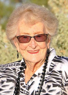 Vale Lilliane Brady — Farewell to a fighter from the bush