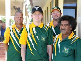 Bourke Bowling Club – 2021 bowls season begins