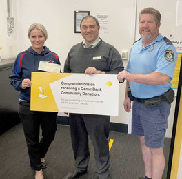 Commonwealth Bank supports local PCYC