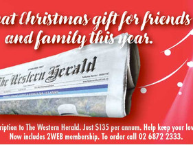 A great Christmas gift for friends and family