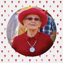 Obituary: Robyn Lewis — Goodbye to a wonderful lady