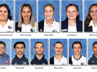 Bourke High School Class of 2021