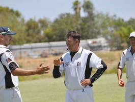 Bourke and District Cricket Competition
