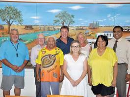Bourke's Australia Day Ambassador  — 'Reflect, Respect and Celebrate'