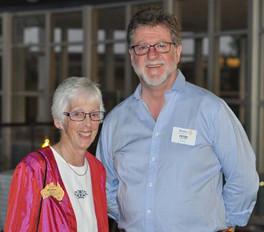 Bourke Rotary celebrates 60 years