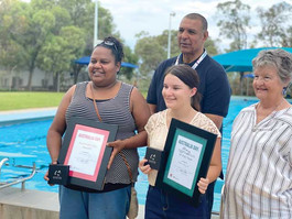 Brewarrina marks Australia Day with respect and hope